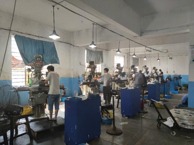 镇海机加工厂家电话 宁波新忠成自动化科技供应
