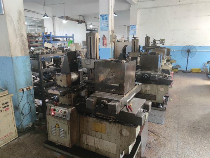 丽水小型机加工销售厂家 宁波新忠成自动化科技供应