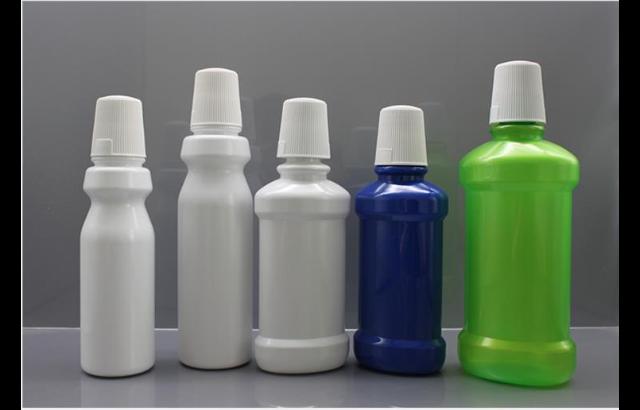 宿州新型漱口水瓶