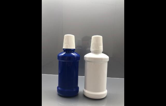 南京透明150ml漱口水瓶