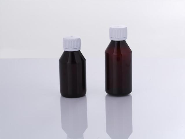浙江白色塑料瓶现货