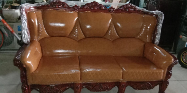 奉贤区质量餐椅换布订做价格 推荐咨询「上海玉婷家具供应」