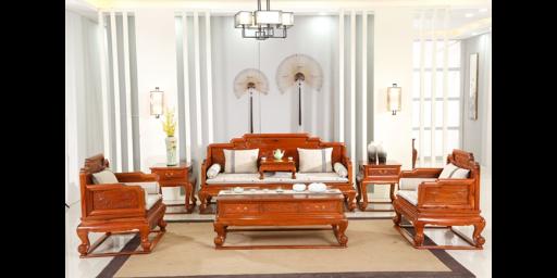 南通好用的中式红木家具 诚信服务「江苏名佳工艺家俱供应」