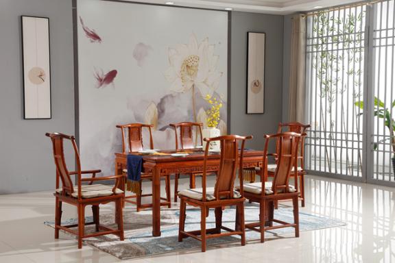 紅木太師椅哪家好 服務為先「江蘇名佳工藝家俱供應」