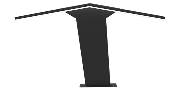 海曙区led草坪灯多少钱「宁波艾普勒灯饰供应」