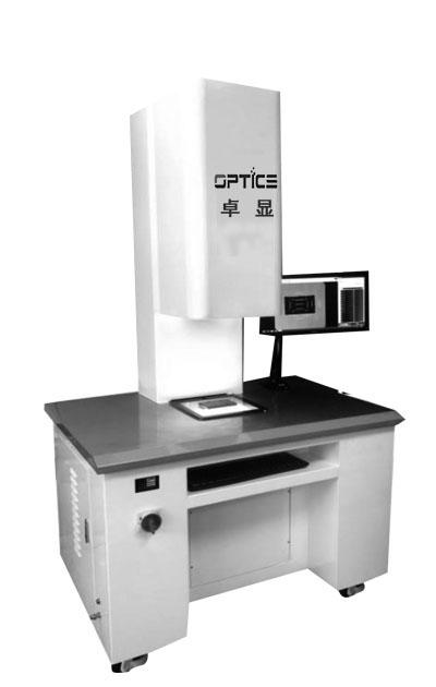 供应苏州市品质一键式闪测仪创造辉煌苏州卓显智能科技供应