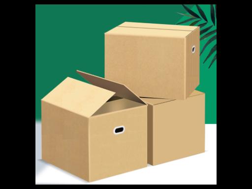 北仑纸箱包装多少钱「宁波市奉化帕斯特纸业供应」