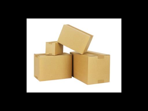 象山双瓦楞纸箱按需定制