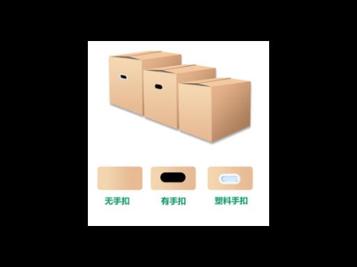 宁海快递纸箱包装多少钱