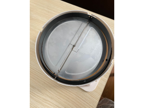 北仑厨房烟机止回阀批发价 欢迎来电 宁波延鑫模塑供应