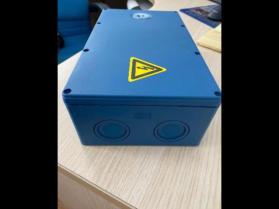 海曙柴油发动机接线盒