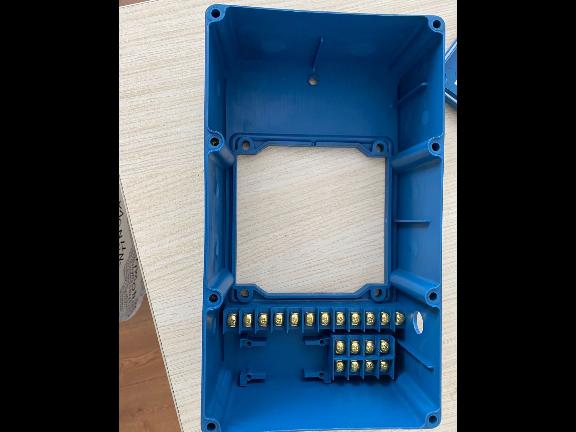 河南220v單相發動機接線盒生產商 歡迎來電 寧波延鑫模塑供應