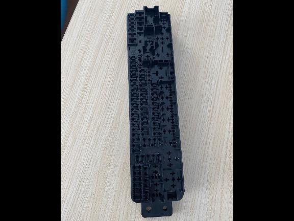 安徽小号保险丝盒多少钱 欢迎来电 宁波延鑫模塑供应