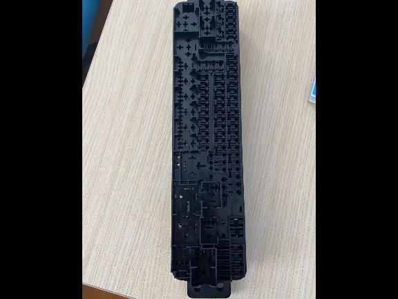 江北汽车总保险丝盒生产企业 欢迎来电 宁波延鑫模塑供应
