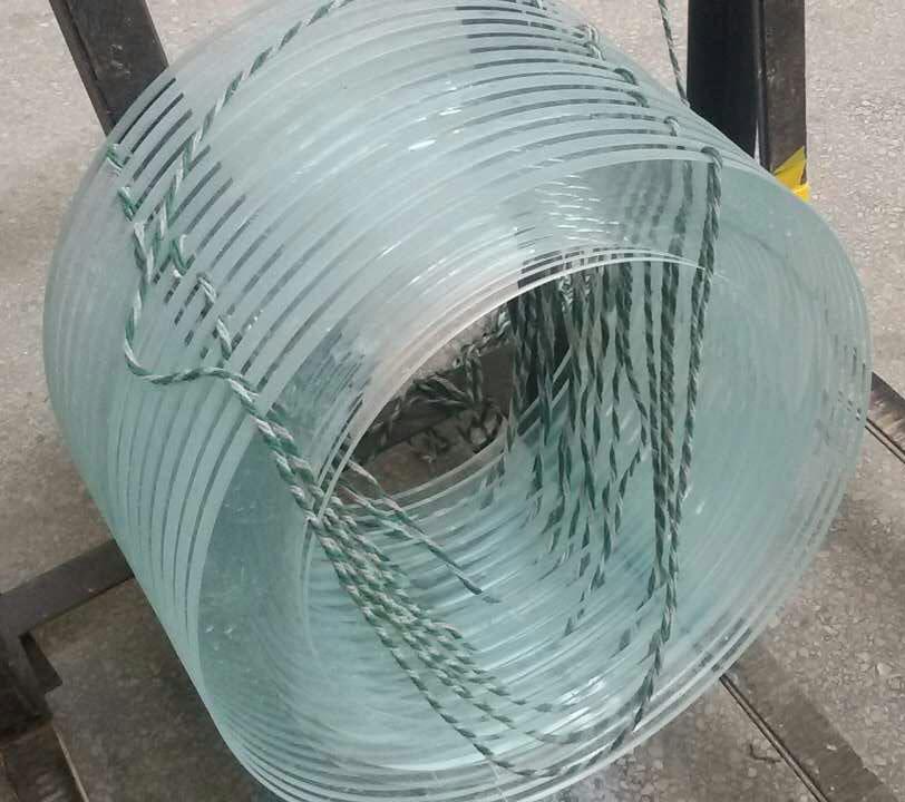 安徽定制鋼化玻璃推薦廠家