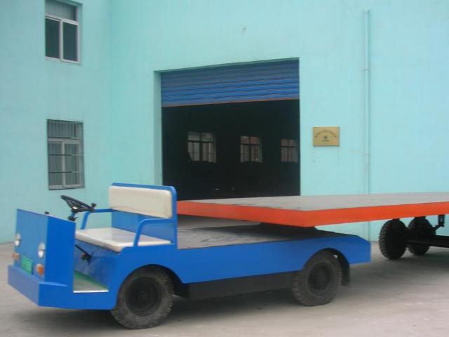 福建牵引车厂 服务至上 杭州宏久电动车辆供应