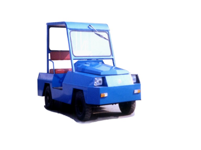 重庆3吨牵引车价格 欢迎咨询 杭州宏久电动车辆供应