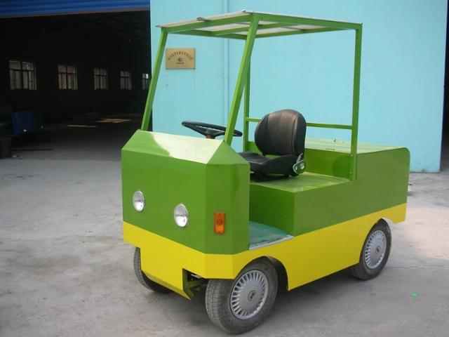 平板牵引车厂家直销 欢迎来电 杭州宏久电动车辆供应