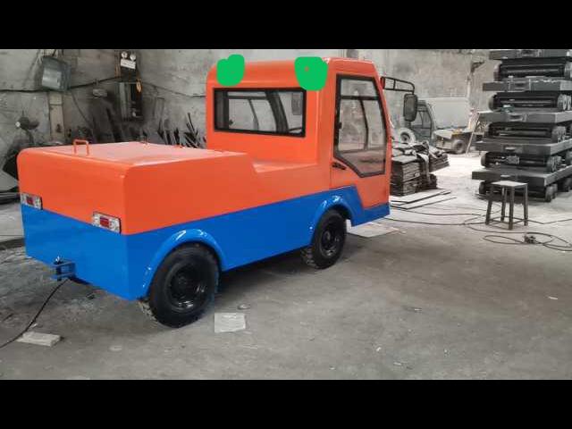 合肥牵引车公司 服务为先「杭州宏久电动车辆供应」