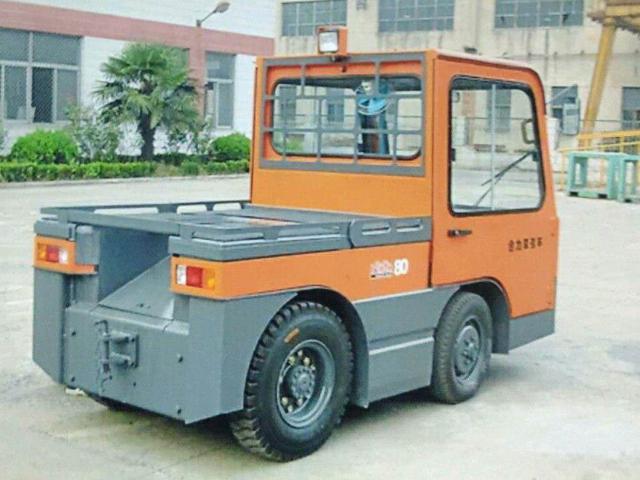广东小型双排牵引车 欢迎咨询 杭州宏久电动车辆供应