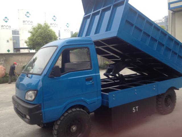 上海电动搬运车报价 服务为先 杭州宏久电动车辆供应