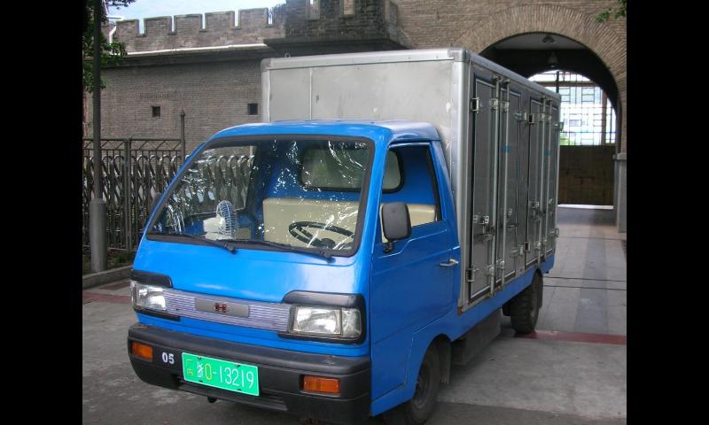 全电动搬运车订做价格 诚信服务 杭州宏久电动车辆供应