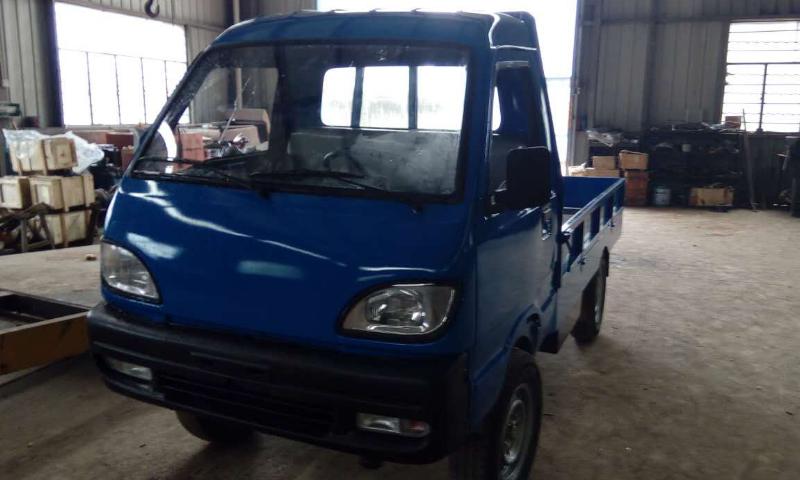 无轨电动搬运车报价 服务为先 杭州宏久电动车辆供应