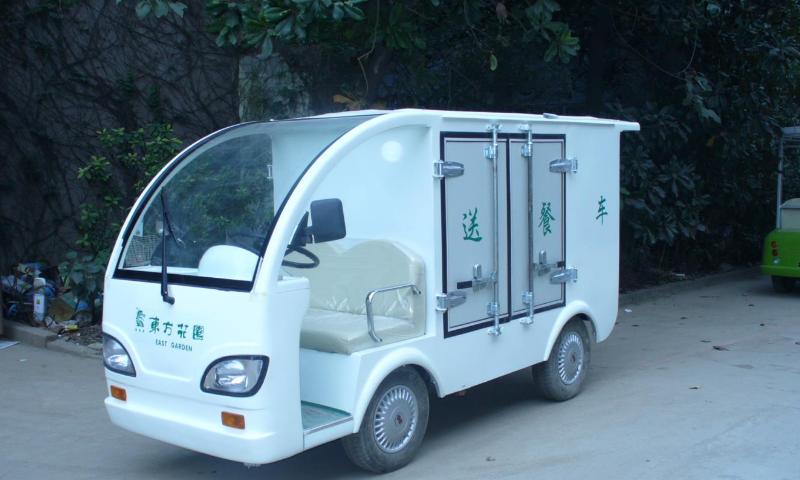 山东电动搬运车 有口皆碑 杭州宏久电动车辆供应