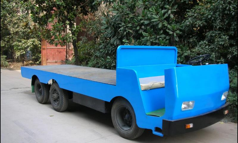 江西工厂用电瓶搬运车 服务为先 杭州宏久电动车辆供应