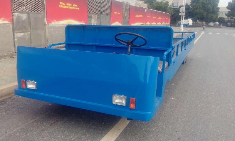 石家庄电动货物搬运车 诚信服务 杭州宏久电动车辆供应