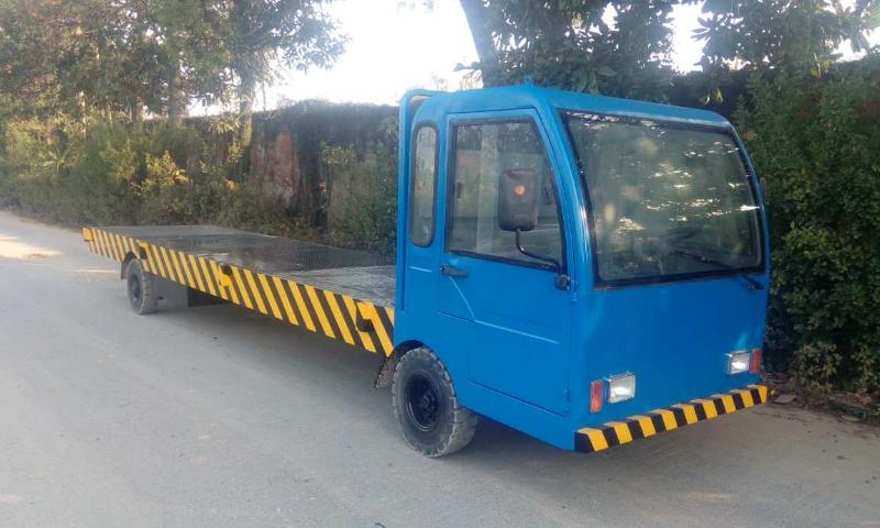 合肥电动搬运车厂家价格 欢迎咨询 杭州宏久电动车辆供应