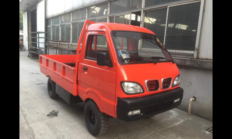 工厂用电瓶搬运车 有口皆碑 杭州宏久电动车辆供应