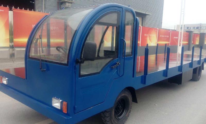 上海电动搬运车的价格 欢迎来电 杭州宏久电动车辆供应
