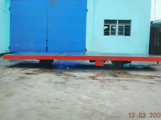 大型轨道车费用 有口皆碑 杭州宏久电动车辆供应