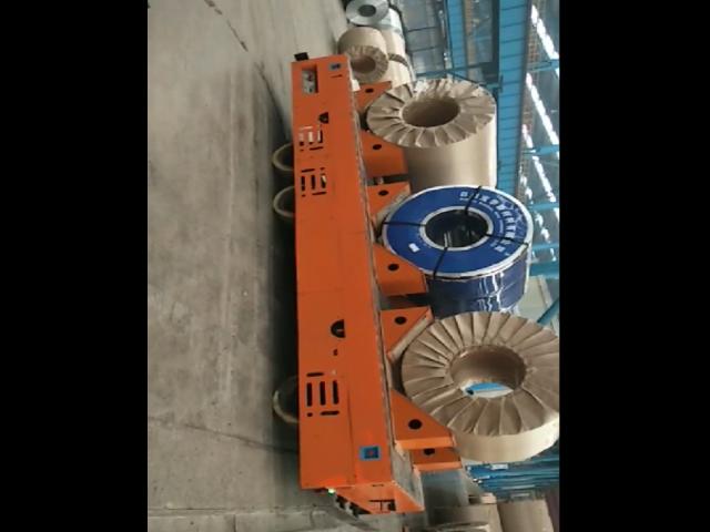无轨道电动平车厂家供货 诚信服务 杭州宏久电动车辆供应
