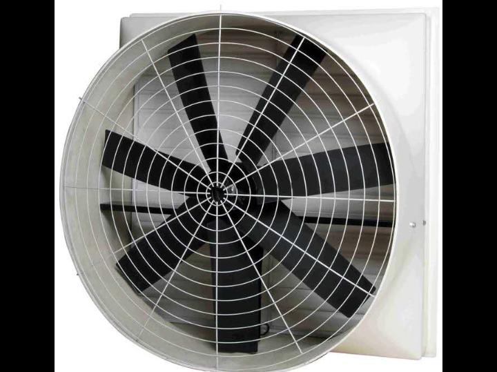 鹿城区负压风机设备