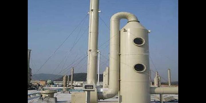 北仑区酸碱喷淋塔价格 值得信赖「浙江盼达环保供应」