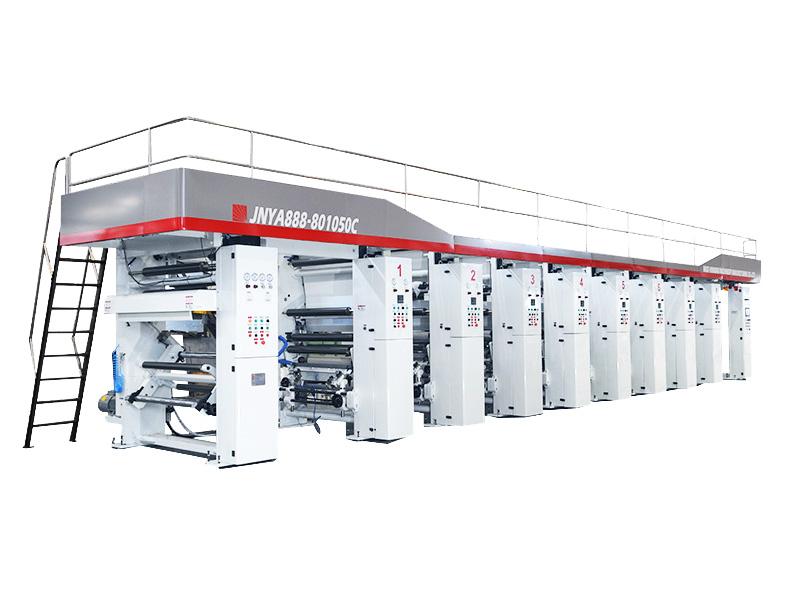 江阴凹版印刷机订购 欢迎来电 无锡江南印刷机械供应