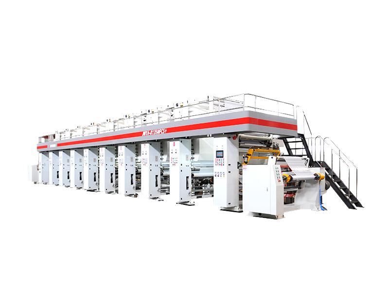 江苏凹版印刷机哪个牌子好 服务为先 无锡江南印刷机械供应