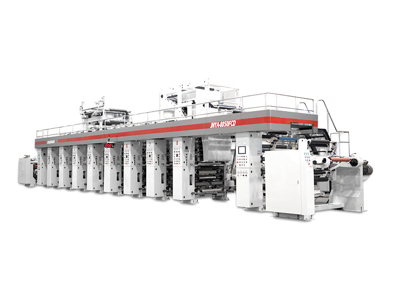 瑞安纸张凹版印刷机 值得信赖 无锡江南印刷机械供应
