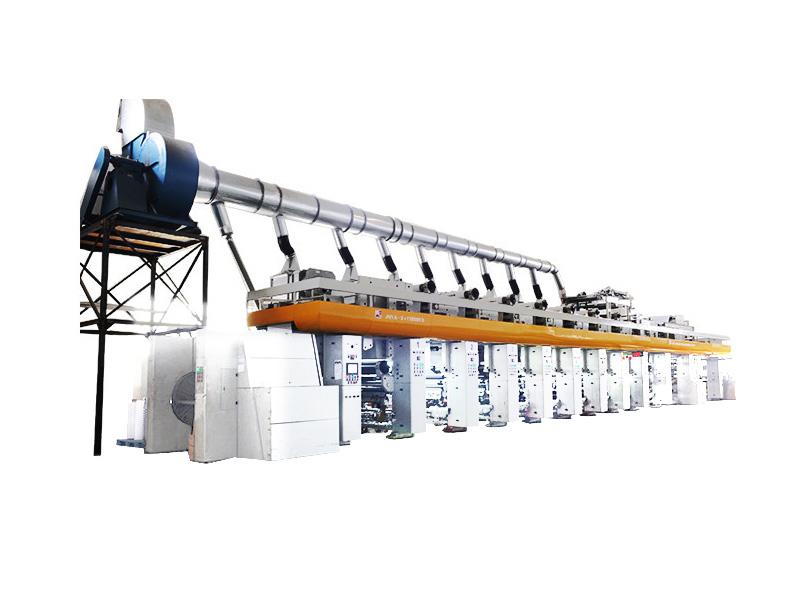 台州凹版印刷机有哪些品牌 真诚推荐 无锡江南印刷机械供应