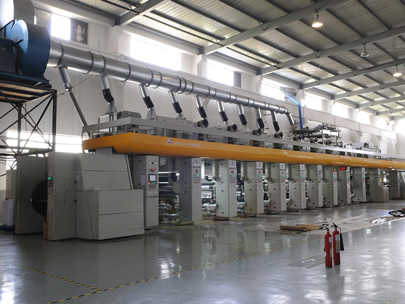 台州卷筒薄膜凹版印刷机 服务至上 无锡江南印刷机械供应