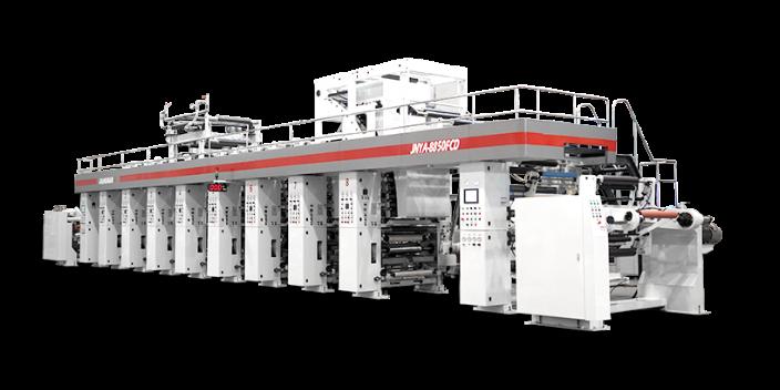浙江布料复合机 欢迎来电 无锡江南印刷机械供应