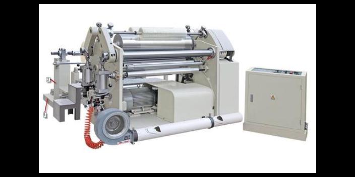 温州拉链袋自立袋分切机价格 值得信赖 无锡江南印刷机械供应