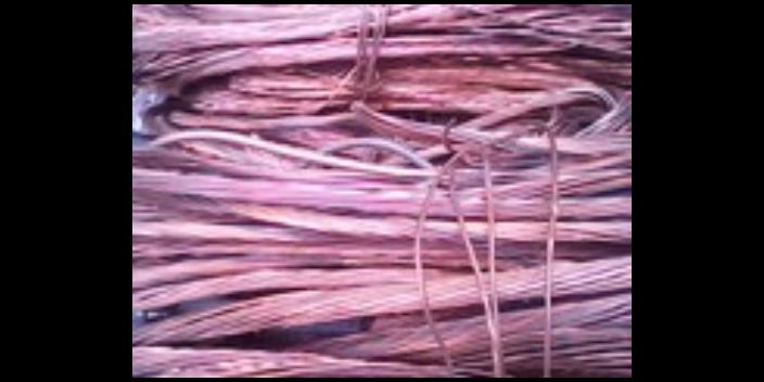 江苏金属废铜回收厂