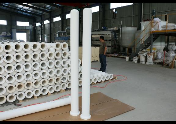 尘硝协同脱除陶瓷纤维滤管厂家 江苏天雅环保科技供应