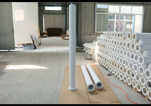 四川脱硫陶瓷纤维滤管设备厂家 江苏天雅环保科技供应