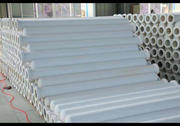 杭州脱硝除尘陶瓷纤维滤管 江苏天雅环保科技供应
