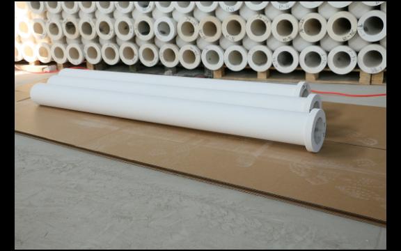 四川耐高温除尘陶瓷纤维滤筒设备厂家 江苏天雅环保科技供应