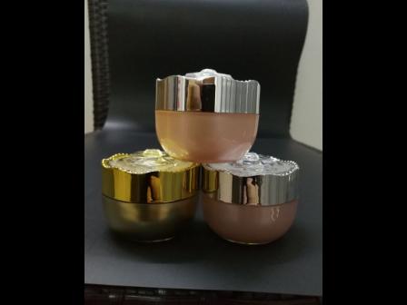 河南蒙砂化妝品包材 信息推薦「森琪塑料包裝廠供應」